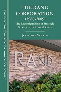 The Rand Corporation 1989-2009