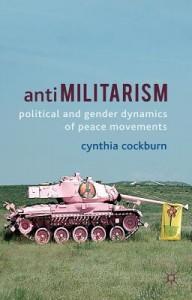 Anti-militarism