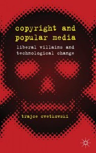 Copyright and Popular Media