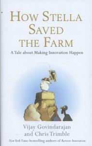 How Stella Saved the Farm