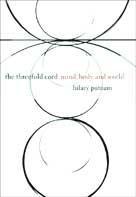 The Threefold Cord - Mind, Body & World