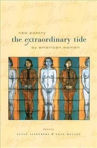 The Extraordinary Tide - New Poetry by American  Women