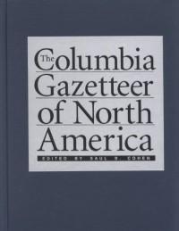 The Columbia Gazetteer of North America
