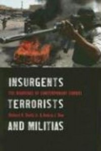 Insurgents, Terrorists, and Militias