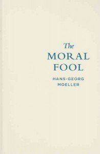 The Moral Fool