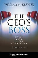 The CEO's Boss