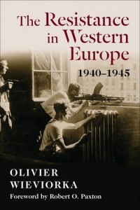The Resistance in Western Europe, 1940-1945