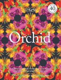 Orchid (royal botanical gardens, kew)
