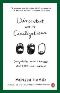 Discontent and its Civilizations