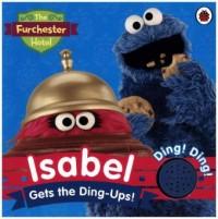 Furchester Hotel: Isabel Gets the Ding-Ups!
