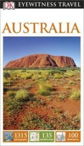 DK Eyewitness Travel Guide Australia