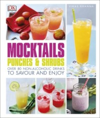 Mocktails, Punches, & Shrubs