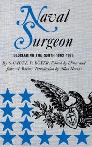 Naval Surgeon