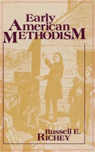 Early American Methodism