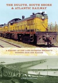 The Duluth, South Shore & Atlantic Railway