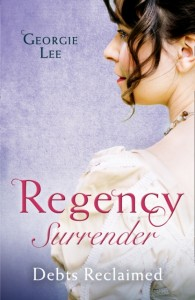 Regency Surrender: Debts Reclaimed