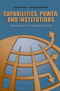 Capabilities, Power, and Institutions