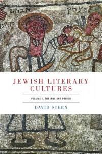 Jewish Literary Cultures