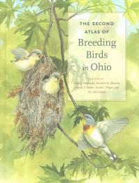 The Second Atlas of Breeding Birds in Ohio