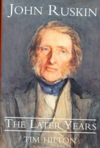 John Ruskin - The Later Years
