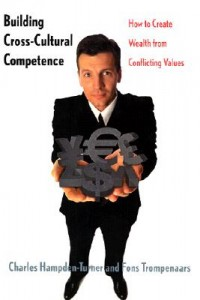 Building Cross-Cultural Competence - How to Create Wealth from Conflicting Values