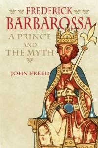 Frederick Barbarossa
