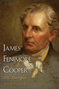 James Fenimore Cooper - The Later Years