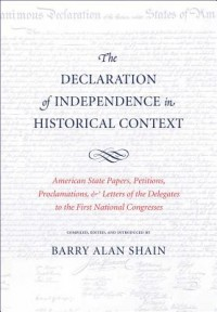 The Declaration of Independence in Historical Context