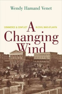 A Changing Wind