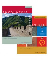 Encounters Student Book 2 Print Bundle