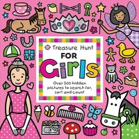 Treasure Hunt for Girls