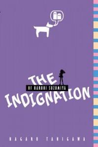 The Indignation of Haruhi Suzumiya (light novel)