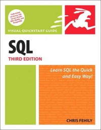 SQL Visual Quickstart Guide