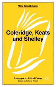 Coleridge, Keats and Shelley