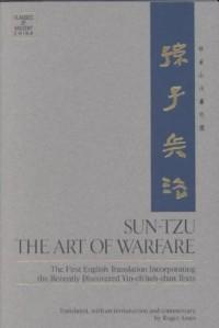 The Sun-Tzu - the Art of Warfare
