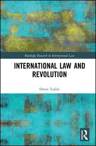 International Law and Revolution