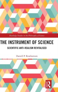The Instrument of Science