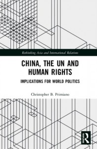 China, the UN and Human Rights