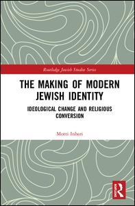 The Making of Modern Jewish Identity
