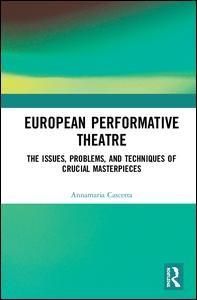 European Performative Theatre