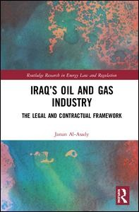 Iraq's Oil and Gas Industry