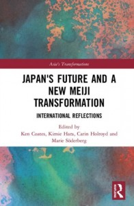 Japan's Future and a New Meiji Transformation