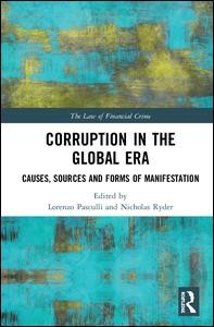 Corruption in the Global Era