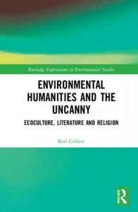 Environmental Humanities and the Uncanny