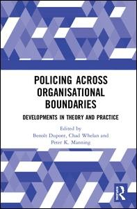 Policing Across Organisational Boundaries