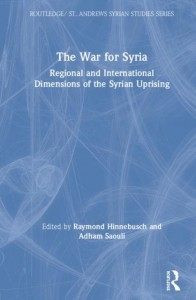 The War for Syria
