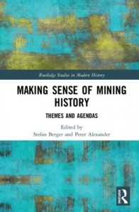 Making Sense of Mining History