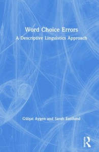 Word Choice Errors