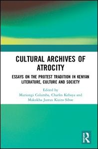 Cultural Archives of Atrocity