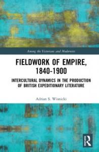 Fieldwork of Empire, 1840-1900